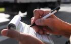 Motoristas multados podem consultar dados de agentes de tr?nsito pela internet