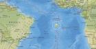 Alerta litoral do Brasil: Terremoto 6.3, equivalente a 2 bombas at?micas ocorreu nas ilhas Ascen??o, no MEIO DO ATL?NTICO SUL.