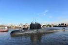 Marinha argentina vai analisar ru?do vindo de regi?o onde submarino desapareceu com 44 pessoas a bordo