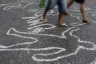 Pesquisa do Unicef aponta que 82% das crian?as do Brasil temem a viol?ncia