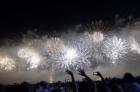 R?veillon 2018 em Copacabana ter? 17 minutos de queima de fogos