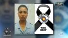 Policial militar mata a esposa, também PM, diante da filha da vítima e foge.