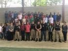 CRAQUE, SÓ NA BOLA. Projeto da Polícia Militar quer captar jovens e adolescentes para o esporte