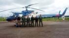 Operação FAROESTE da PM resulta na prisão de 9 pessoas e ação contra armas no Sul de Minas