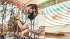 Ventos a 55km/h sobre palco fazem tragédia em FESTA RAVE: Amigos e internautas lamentam a morte de DJ Kaleb