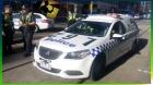 Motorista invade calçada e atropela 19 pessoas em Melbourne, Austrália.