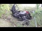Vizinhos divulgam imagens de test-drive que atropelou idoso em Curitiba