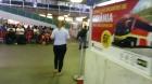 Internautas visitam nosso vídeo sobre RODOVIÁRIA DE BELO HORIZONTE / MG: Seja pontual e fazem avaliações: É perigoso?