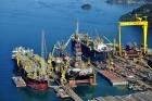 Força-tarefa Lava Jato atinge recuperação de R$ 11,5 bilhões com acordo Keppel Fels.