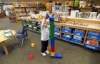 Amigos da Biblioteca fizeram uma REVOLUÇÃO DE AÇÕES durante todo o ano e prometem mais. Conheça o projeto 1000 livros antes da escola!