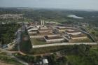 Mais presos tentam fugir na Nelson Hungria em Contagem/MG neste sábado