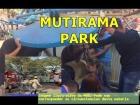 Alessandra estava no brinquedo e filmou a QUEDA DO TWISTER no parque Mutirama em Goiânia