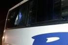 Criminosos param ônibus de detentos na BR-116 e procuram