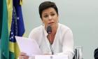 Justiça Federal decide que Juiz de Niterói/RJ tem competência: Nega recursos e mantém suspensão da posse de Cristiane Brasil no Ministério do Trabalho