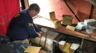 R$ 1 milhão: Ônibus tenta passar PRF na BR-463 com carga milionária de eletrônicos em fundo falso no MS, Ponta Porã