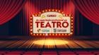 Fundac (Contagem/MG) abre inscrições para curso gratuito de teatro. Aulas começam em Fevereiro