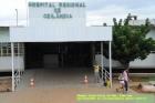 Hospital de Brasília, cheio de piolhos de pombo, obriga pacientes a mudarem.