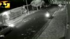 VÍDEO: Motorista do UBER reage e passa por cima de bandido.