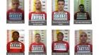 Oito presos conseguem fugir da Penitenciária Nelson Hungria em Contagem MG: Grades cerradas!
