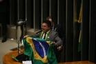Deputado João Rodrigues muda destino de Brasil para Paraguai mas a PF consegue interceptá-lo no Aeroporto de Guarulhos / SP