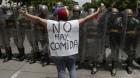 Imigração: Venezuelana deixa três filhos, não acredita na melhora do país e busca de uma vida melhor em Roraima