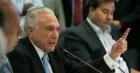 Temer anuncia criação do Ministério Extraordinário da Segurança Pública para coordenar ações mas garente que