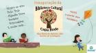 Contagem ganha oficialmente mais uma Biblioteca Comunitária: A  Biblioteca Cultural Capa Bode