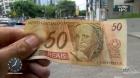 Até BANCO está distribuindo nota falsa: Cerca de R$ 20 milhões circularam no país em 2017