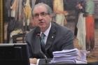 Eduardo Cunha pede gratuidade para a ação que perdeu para a Globo.com / Arnaldo Jabor, mas justiça nega e penhora bens