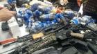 Vídeo: Carro carregava ARSENAL com 40 mil munições quando foi parado pela PRF na BR-116