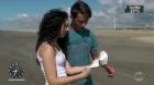 Estudantes encontram garrafa com BILHETE INTERNACIONAL escrito há cinco anos
