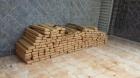 PM apreende mais de 200 kg de maconha em Ressaquinha. Rota da BR040 MG-RJ tem sido usada como alternativa traficantes